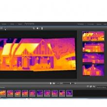 菲力尔FLIR工业级红外热像仪收费TOOLS+分析软件