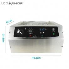 进口LabArmor珠浴箱M714铝珠浴BeadsBath干式恒温珠浴箱槽不含珠